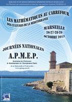 Journées nationales de l'APMEP