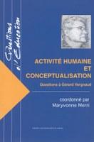 Activités humaines et conceptualisation