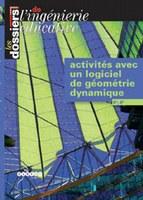 Activités avec un logiciel de géométrie dynamique
