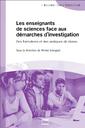 Les Enseignants de sciences face aux démarches d'investigation