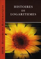 Histoires de logarithmes