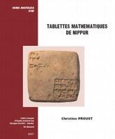 Tablettes mathématiques de Nippur