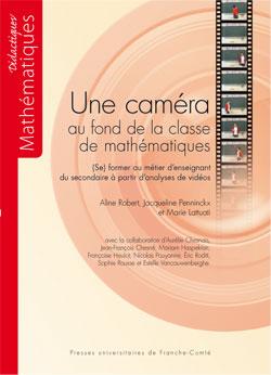 Une caméra au fond de la classe de mathématiques